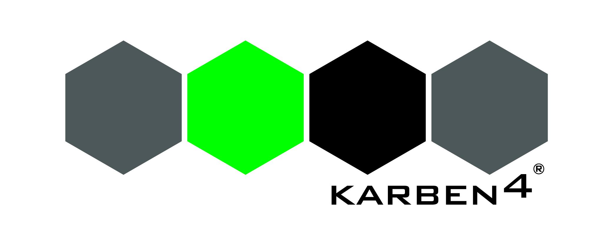 Karben4 logo