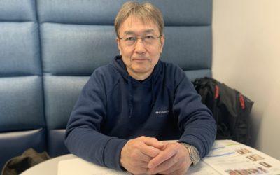 Kazuyuki Negishi: A Lifelong Learner