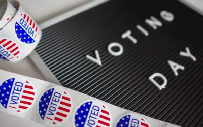 Madison Public Library Gets Out the Vote