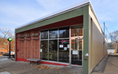 COVID-19 Forces Cuts to Library Budget