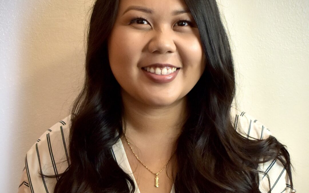 Xiong Awarded Elizabeth Moon Proctor Scholarship