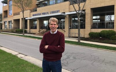 Donor Profile: Rick Chandler