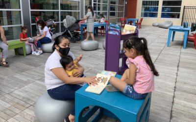Joyful Reopening for Madison Public Library's Nine Locations
