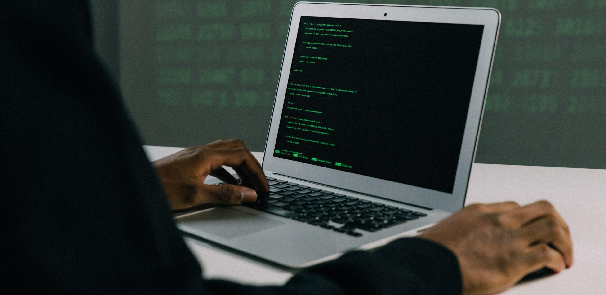 Cybersecurity photo