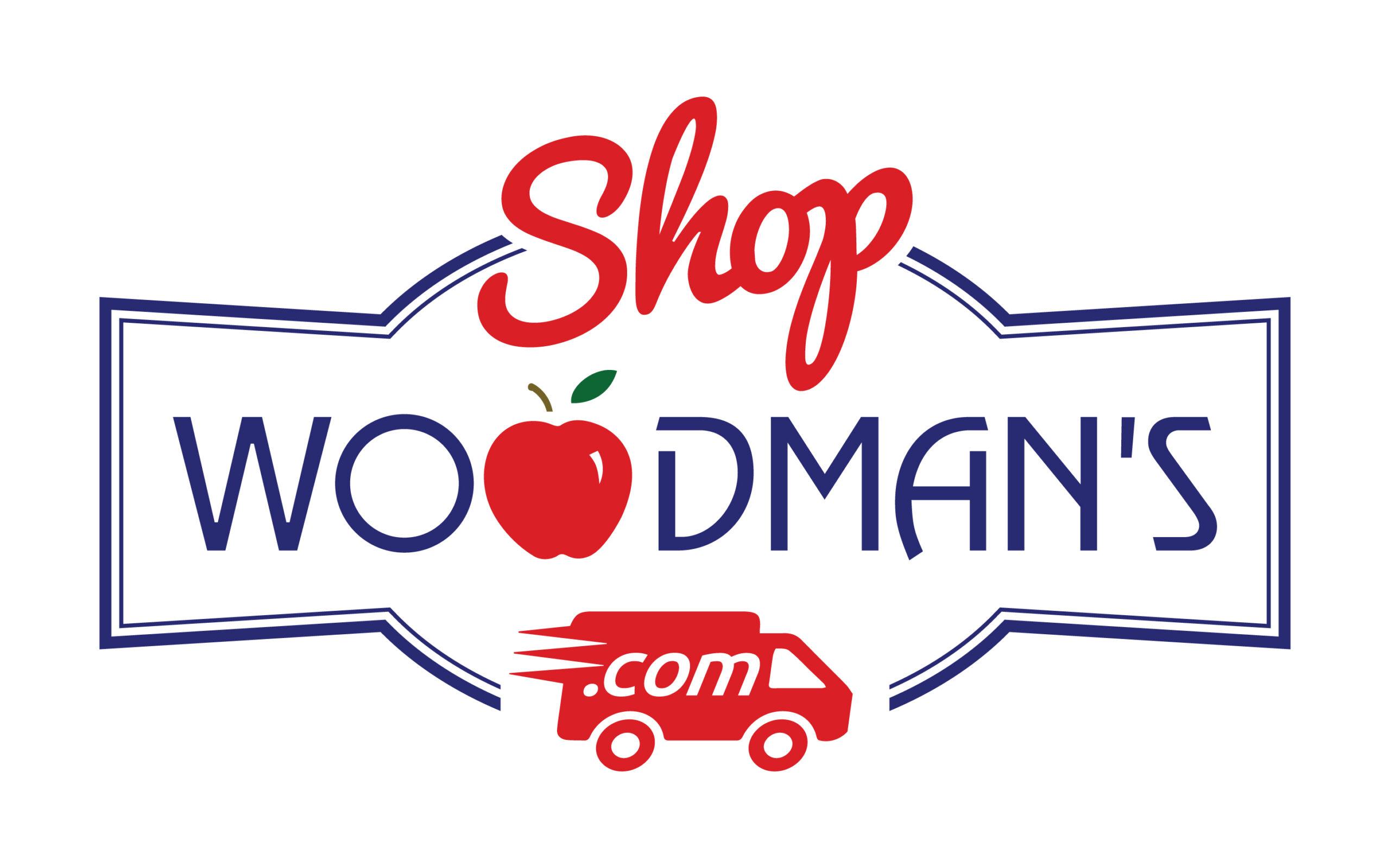 Woodman's logo