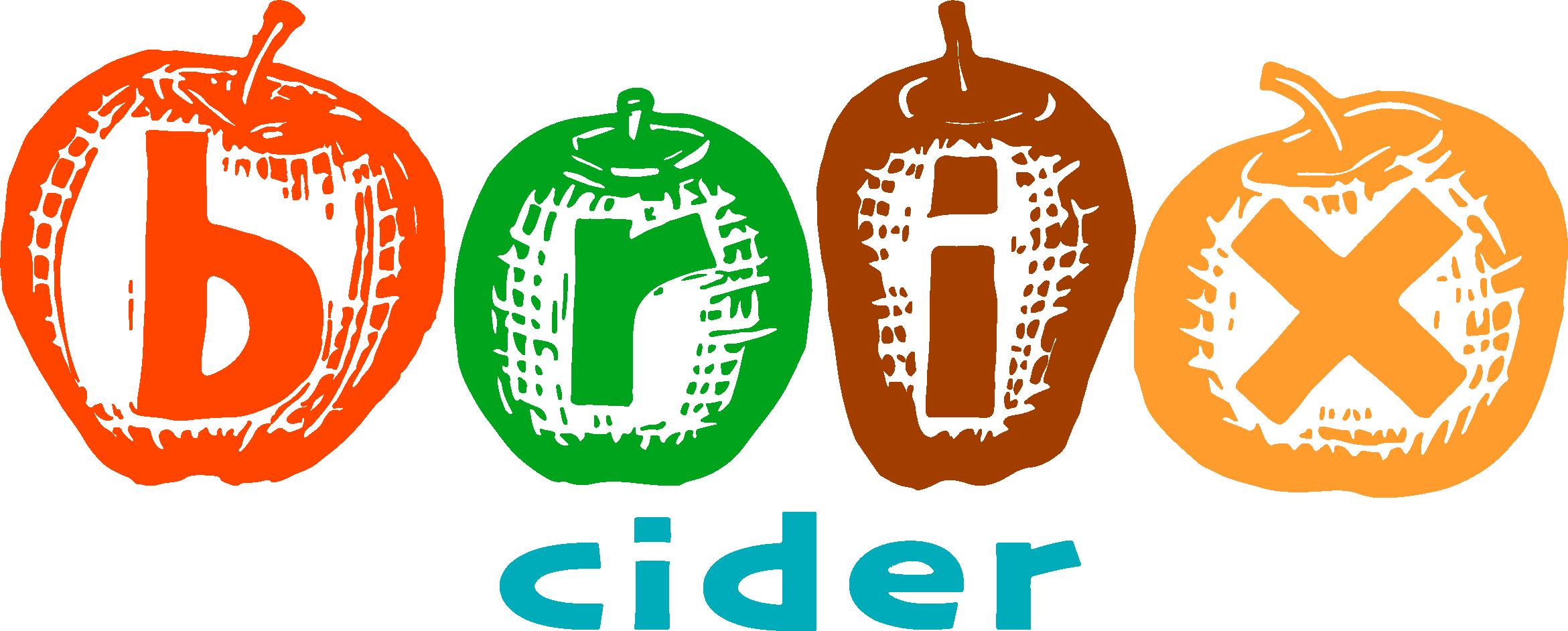 Brix Cider logo