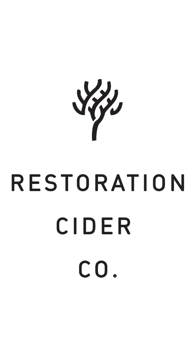 Restoration Cider Co. logo